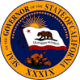 Gov California seal