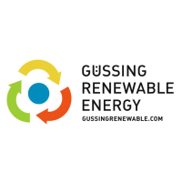 Gussing Renewable Energy